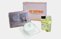 Bioosteo polímero osteointegrable