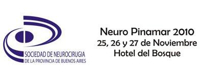 Congreso de Neurocirugía – Neuropinamar 2010