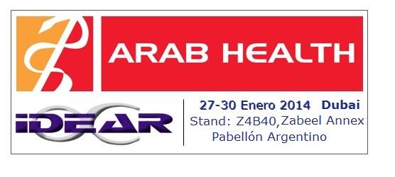 Arab Healt