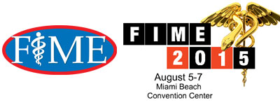 FIME 2015 ( Miami Beach – EEUU)