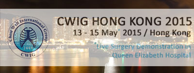 CWIG Hong Kong 2015