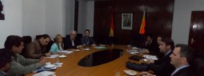 Misión de Cooperación Industrial a Perú - IDEAR