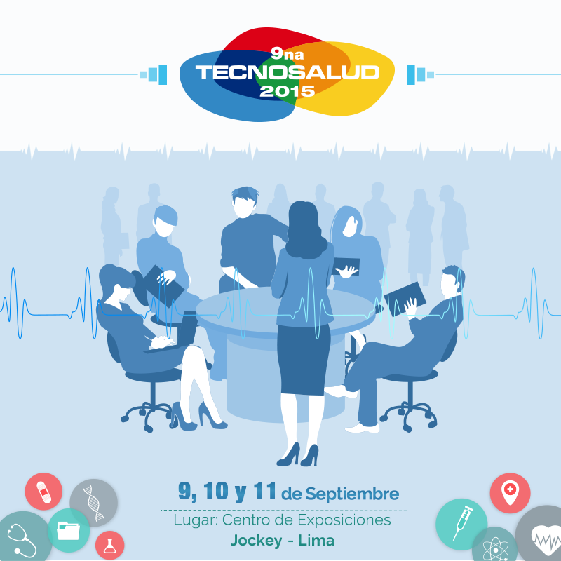 TECNOSALUD CONFERENCES, Lima