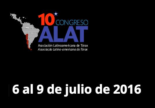 Congreso ALAT