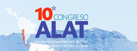 IDEAR will be at the 10° Convention of thoracic Surgery ALAT