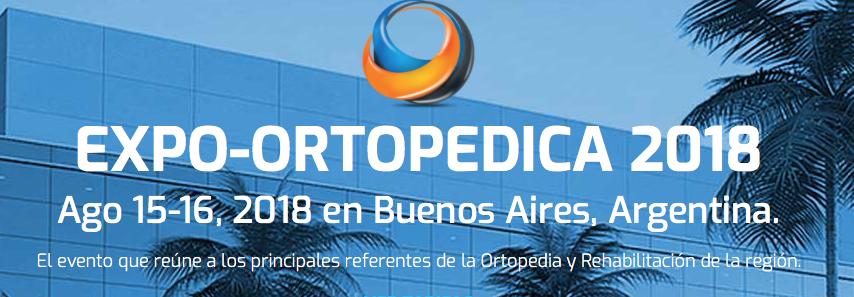 Expo Ortopédica 2018