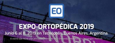 Expo Ortopédica 2019