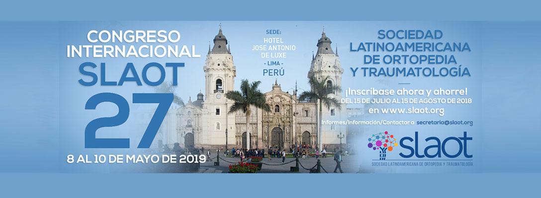 SLAOT Lima, Perú