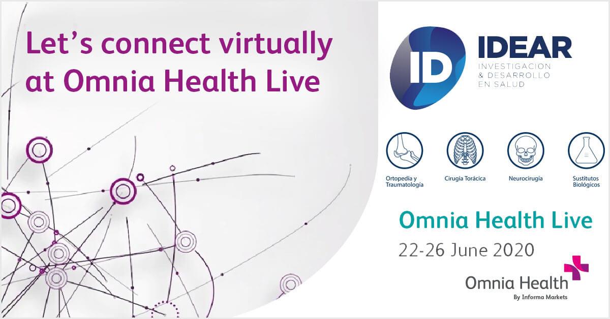 OMNIA HEALTH LIVE 2020
